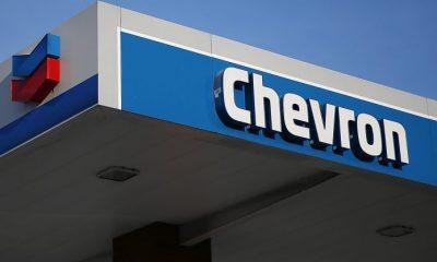 Temui JK, Chevron Lapor Perkembangan Bisnis di Indonesia